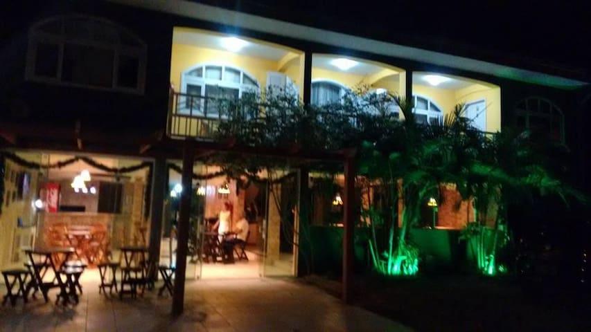 pousada guesthouse kasapraia