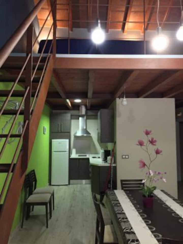 Apartamentos y Casas Victor - Apartamento 2
