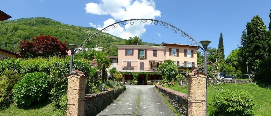Casa Da Angelo - San Siro