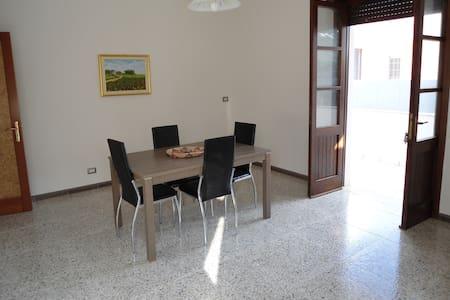 Appartamento in Villa - Depressa
