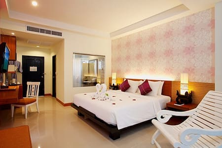 super save - Muang - Bed & Breakfast