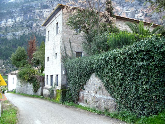 The Olive-mill houses - Eges - Casa de férias