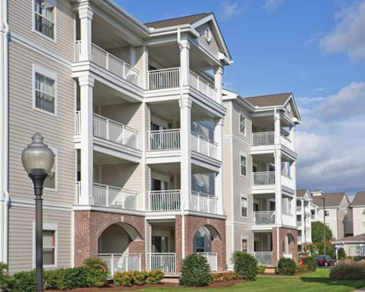 Club Wyndham Nashville ** 1 Bedrom, Full Kitchen