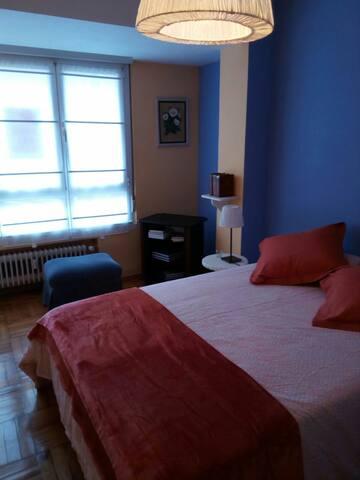 Tu alojamiento en Oviedo