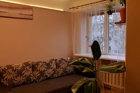 Lovely & cosy apartment near Botanical Garden - Riga