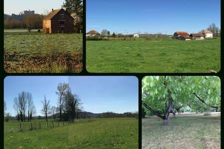 maison proche sites touristiques - Bretenoux