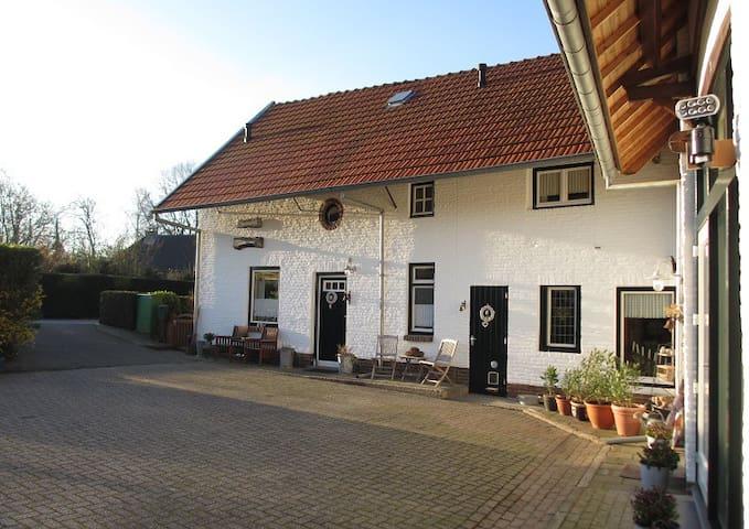Craubekerhof - Klimmen - Hus