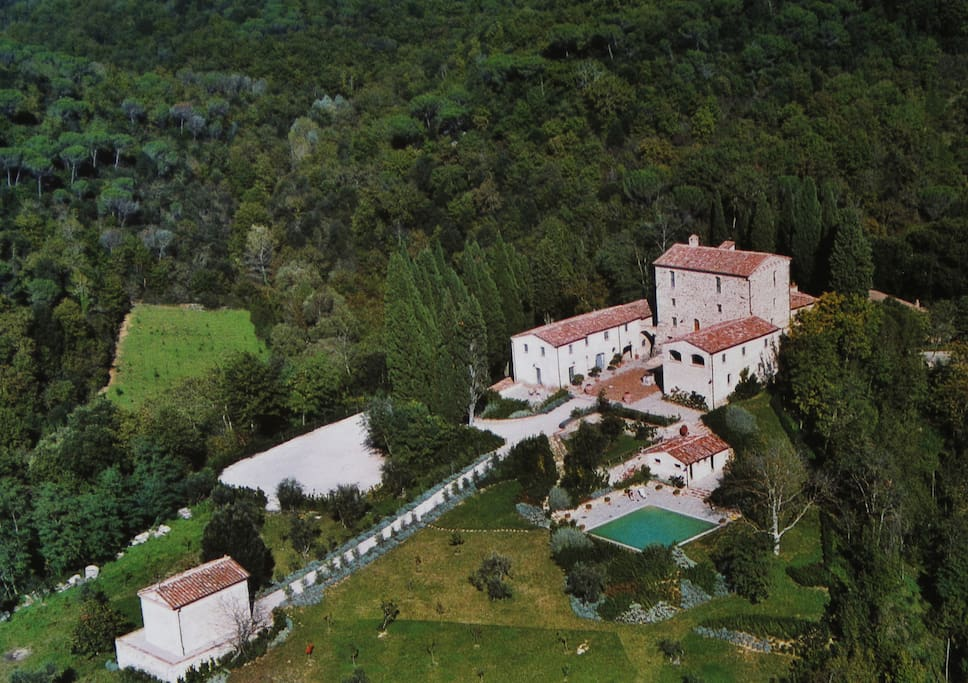 Castello di Orgiale