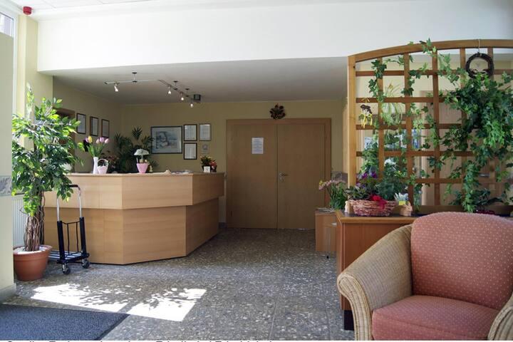 Apartment für 1 Person in Friedrichsbrunn R83454