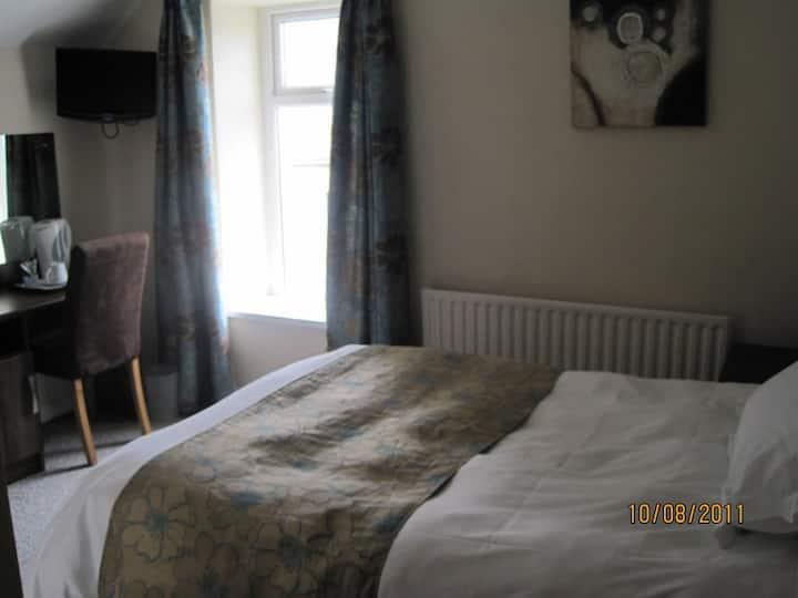 The Dunluce Room, Portcaman House, Bushmills
