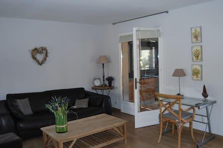 appartement independant pour 2 tout confort - Le Perthus - Wohnung