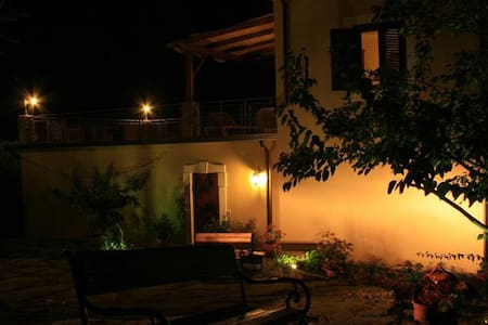 CASALE FLORENZO-COUNTRY HOUSE B&B - San Mauro Cilento - Bed & Breakfast
