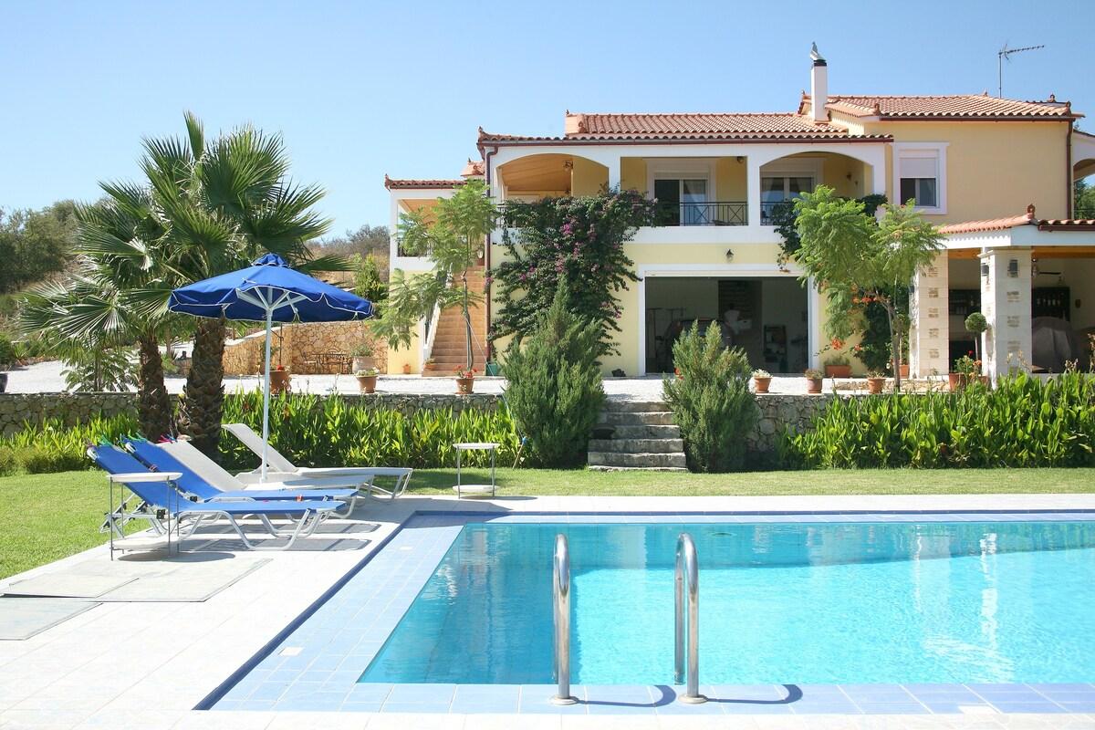 Airbnb®   Vamos – Ferienwohnungen & Unterkünfte Griechenland
