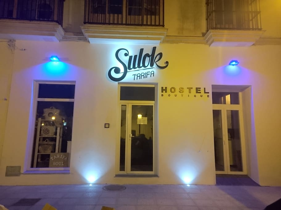 Come in, we´re just waiting 4 u!!