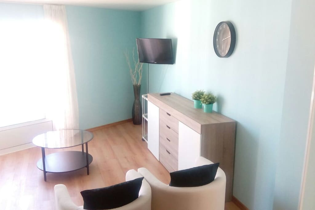 Apartamento en centro portonovo appartements louer portonovo galice espagne - Apartamentos en portonovo ...