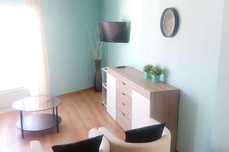 Apartamento en Centro Portonovo - Portonovo