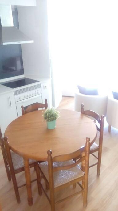 Apartamento en centro portonovo apartamentos en alquiler en portonovo galicia espa a - Apartamentos en portonovo ...