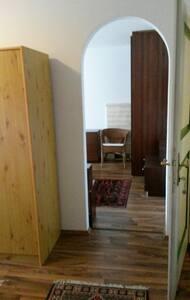 Apartment 1 - Salzburg - Huoneisto