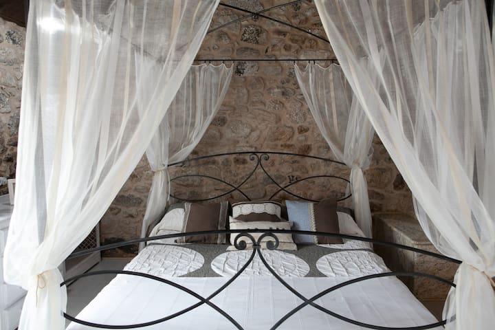 Casa do Vinculeiro: O Raeiro