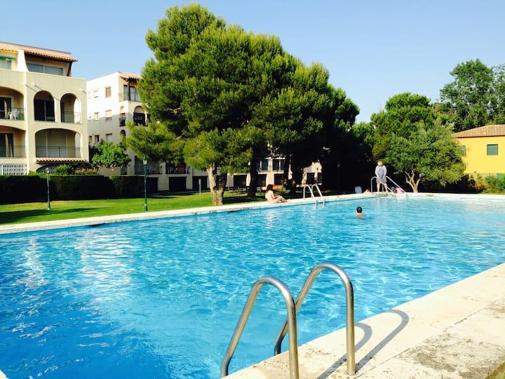 Apartment in  S'Agaró