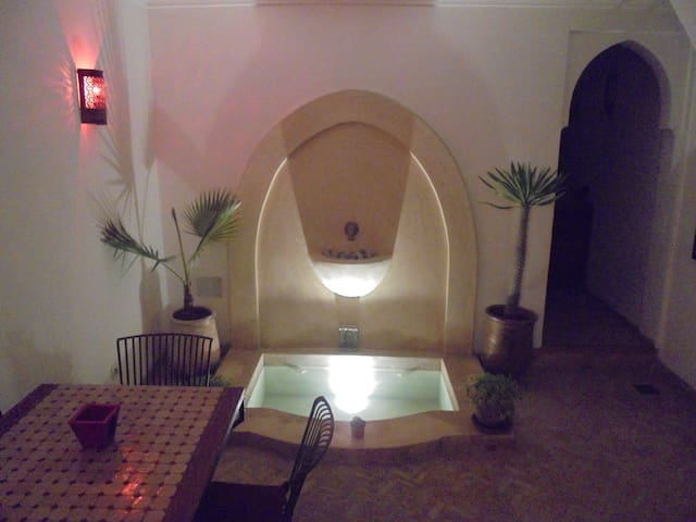 """RIAD """" DAR LAIA """" MEDINA MARRAKECH - Marrakesh - Casa"""