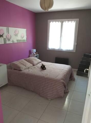 suzy's guest room, table d'hôtes le  soir 40€pp