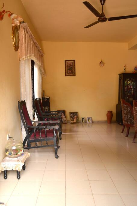 Welcome To Randi Homestay In Negombo Srilanka