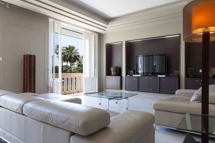 Cannes Croisette Gardens - Cannes - Apartemen