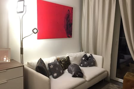 Central appartement including terrace and garage - Innsbruck - Apartmen