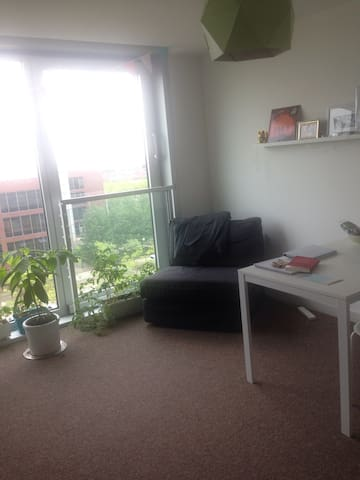 Fresh & modern apt. in the city - Milton Keynes - Apartamento