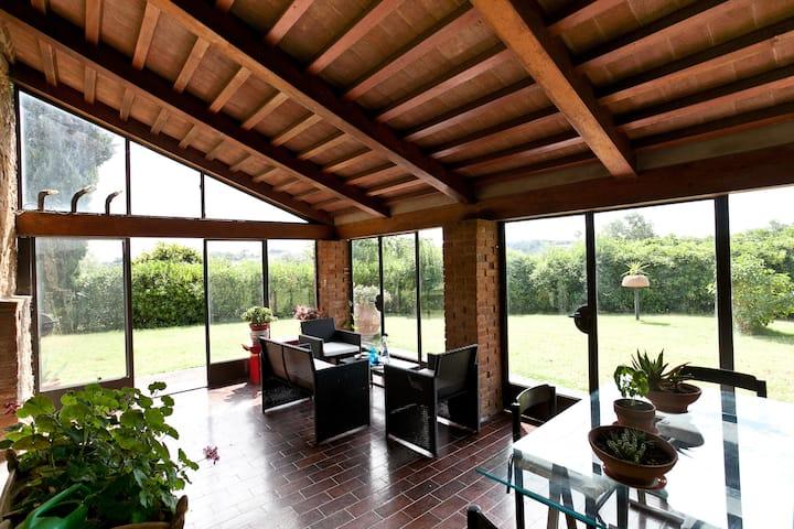 Casa Villa - Villa for vacation in Tuscany