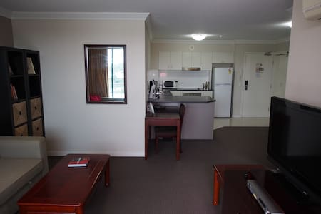 Comfy one bedroom apartment - Springwood