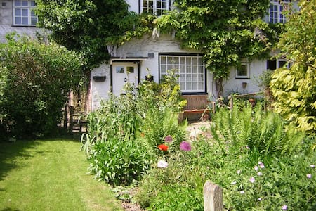 Self-contained holiday annexe - Hailsham - House
