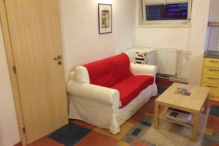 Freshly renovated, quiet apartment near cetre - Piestany - 公寓