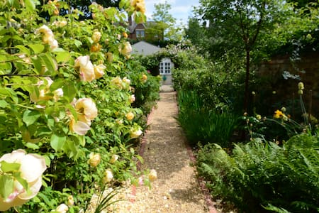 Enchanting Oxford garden cottage - Oxford