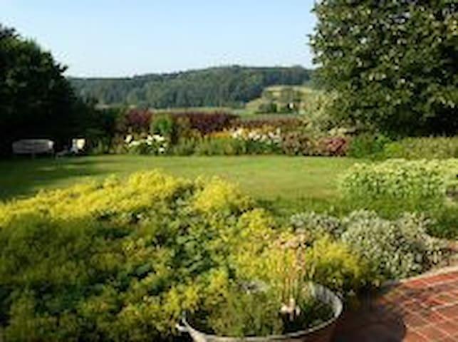 huis met tuin met 1 slaapkamer - Renaix - Hus