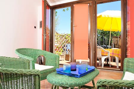 Nice and cozy apartment in Arbatax  - Tortolì - Leilighet