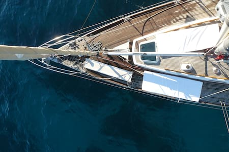 Sailing in Ibiza up to 6 persons !! - Ibiza