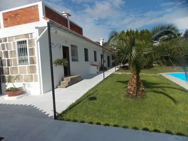 Casa Santa Julia