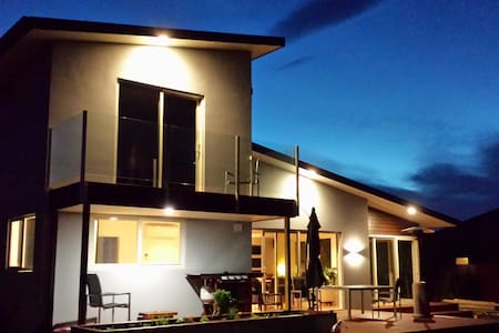 Deluxe Bed and Breakfast - Christchurch