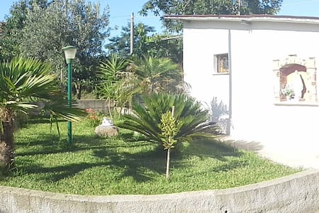Casa  Low Cost CALABRIA - Acconia - Hus
