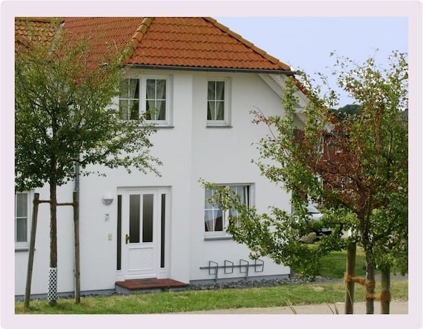 Ferienapartment-ruegen - Sagard