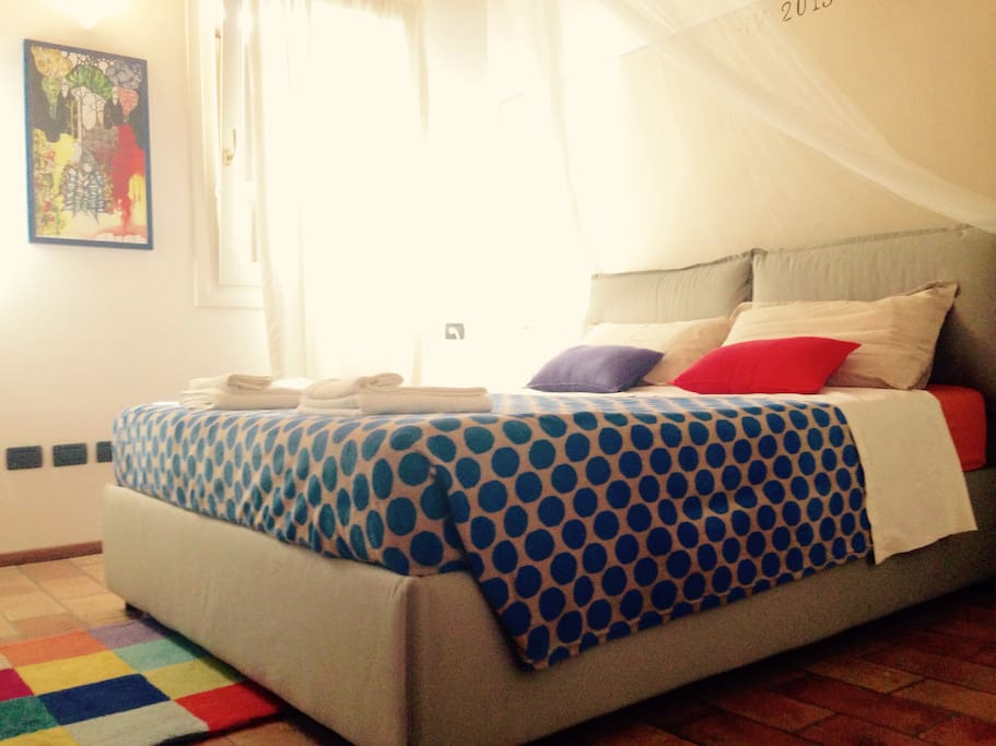artistic elegant double room 2015