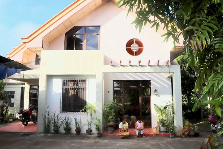 NARA HOUSE (Bangued, Abra)FREE WIFI