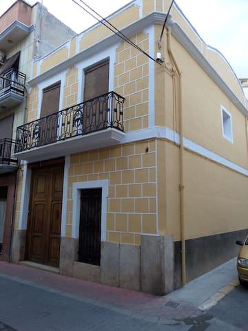 Casa Riscas en Cheste - Cheste - Huis