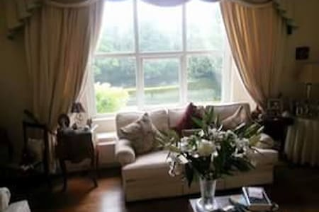 Double Room, With Private TV Room - Cork - Haus