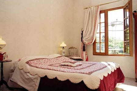 Chambres d'Hôtes dans le Haut Var - Mons
