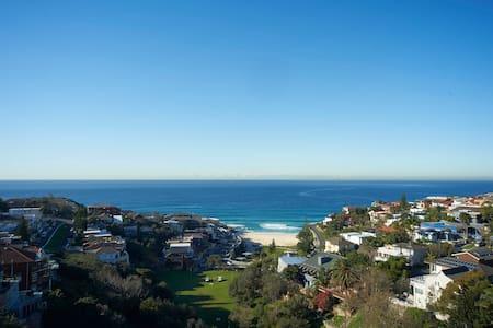 Luxury living meets coastal life - Tamarama - Apartament