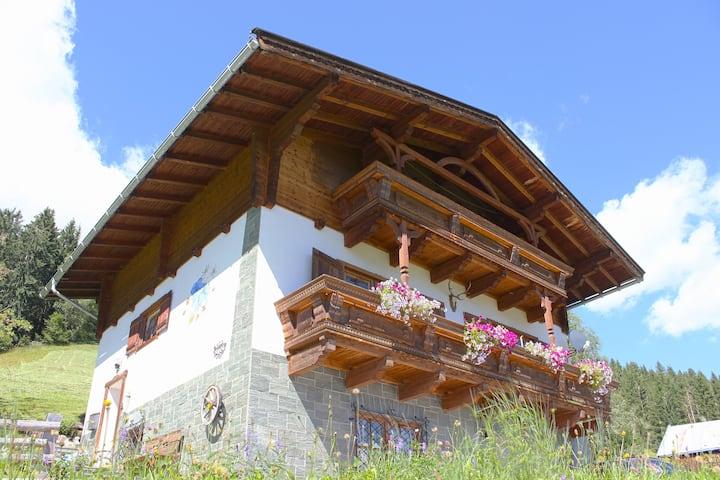 Haus Sofia | Fam. Kaiser, Unterguggen