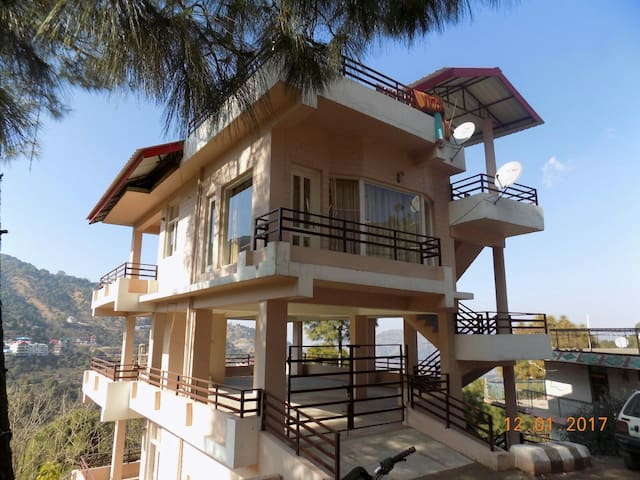 Olive Greens Homestay - Kasauli